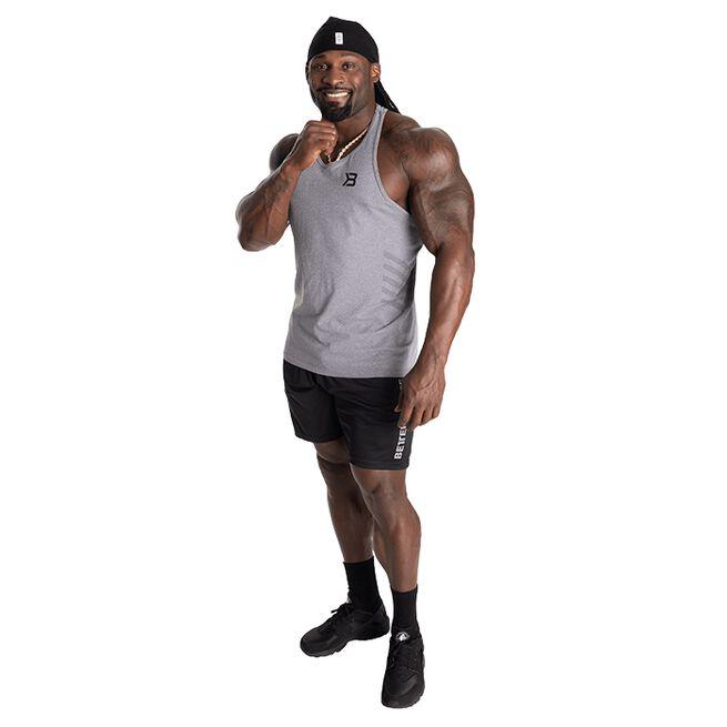 Better Bodies Loose Function Short, Black