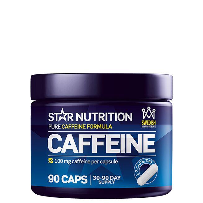 Star Nutrition Caffein