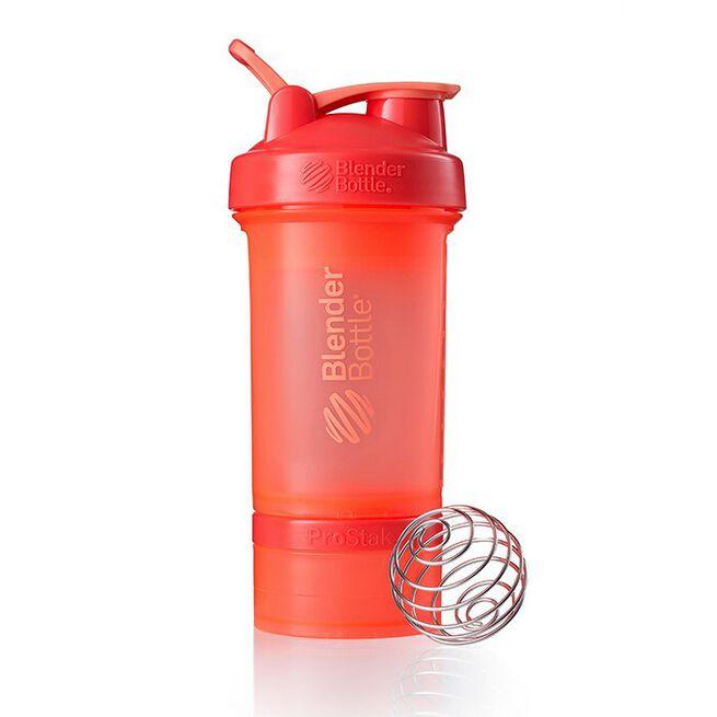 Blender Bottle ProStak, Full Color Coral, 650ml