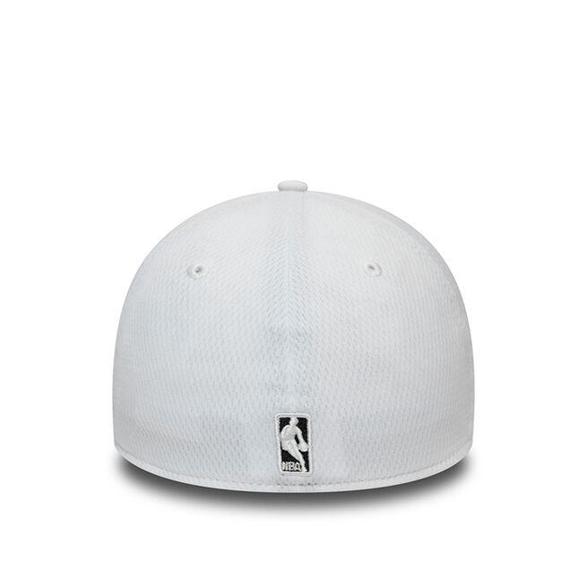 New Era NBA Dashback 39THIRTY Brooklyn Nets, White