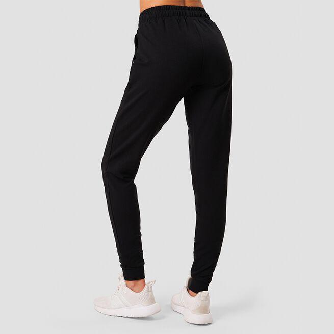 ICANIWILL Sweatpants Black