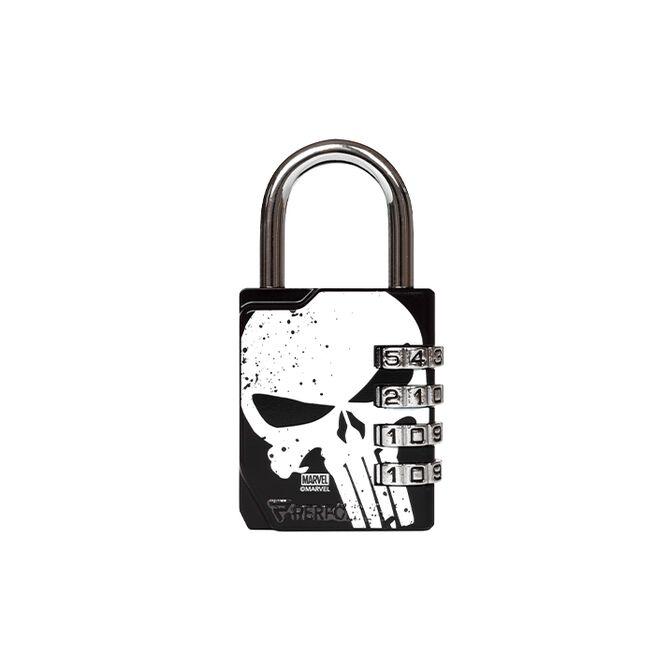 Perfect Gym Lock, Punisher
