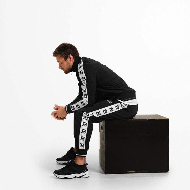 Bronx Track Pants, Black