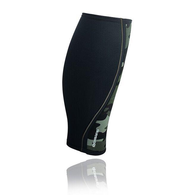 RXShin/Calf Sleeve, 5mm, Camo/Black,S