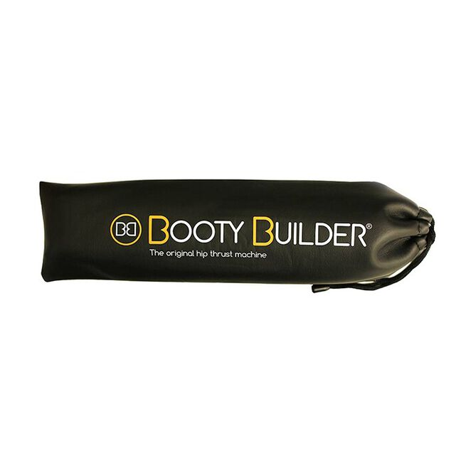 Booty Builder Mini Bands, Black, 3-Pack