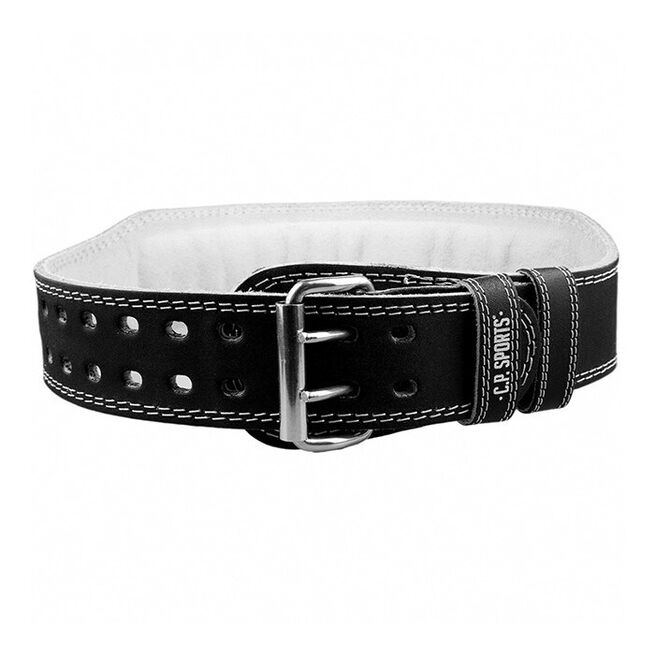 Lifting Belt, Black, XS