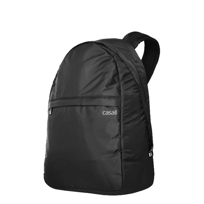 Back Pack, Black