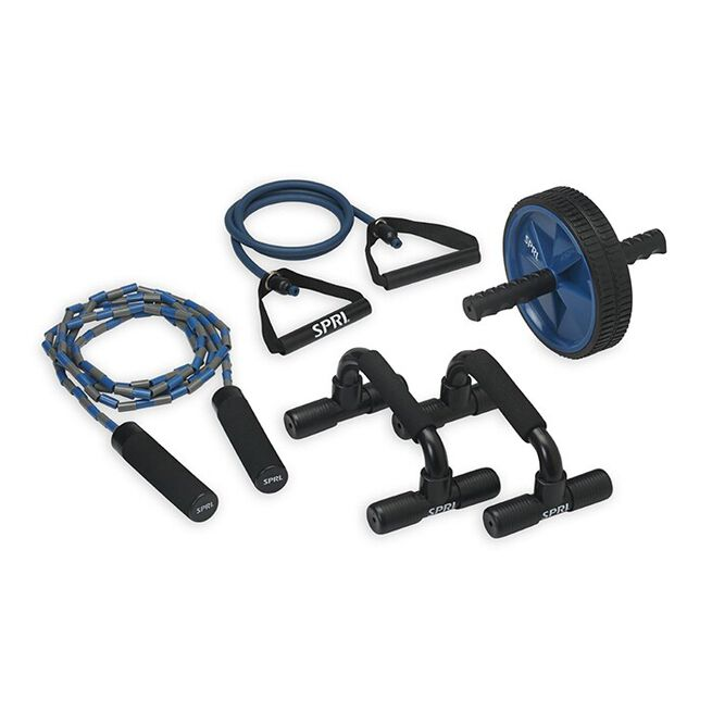 Home Gym Kit