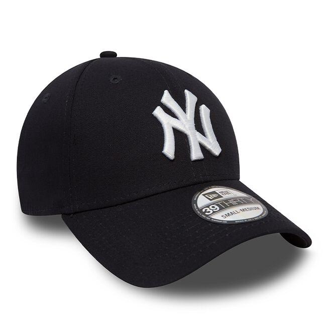 39Thirty League Basic, New York Yankees, Navy, M/L