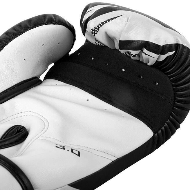 Venum Challenger 3.0 Boxing Gloves - Black/White