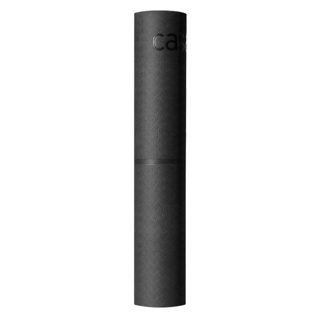 Yoga Mat Position 4mm, Black/Grey