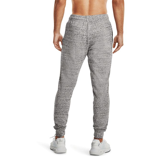 Under Armour Rival Terry Jogger Onyx White
