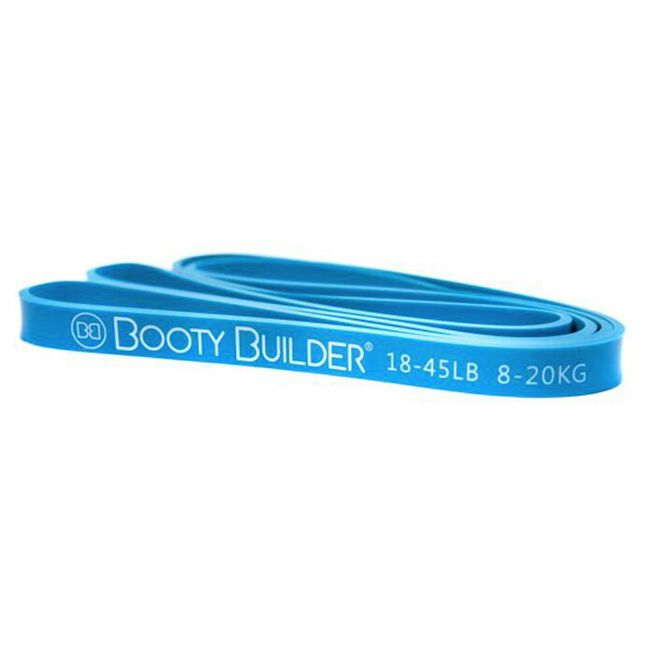 Booty Builder Power Band, Turquoise