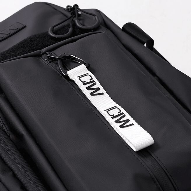 ICIW Clip Strap, White