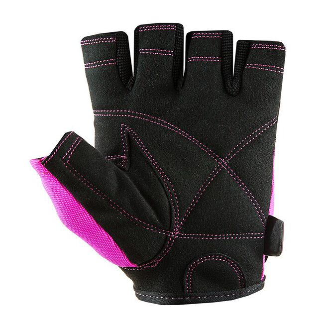 Iron Glove Comfort, Pink, M