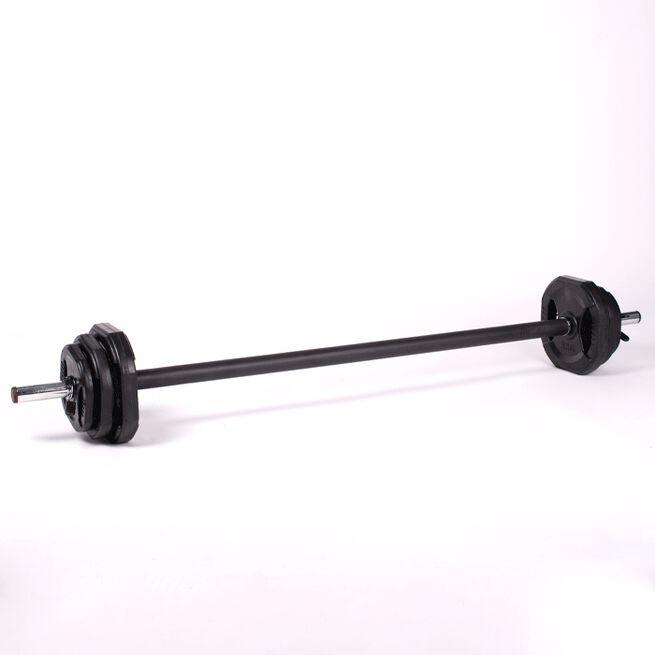 Star Gear 20 kg Barbell Set