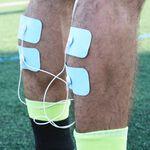 BLUETENS Elektroterapi Sport
