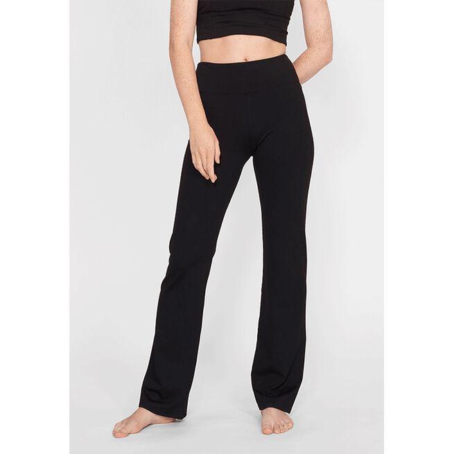 Nora Lasting Pants, Black, S