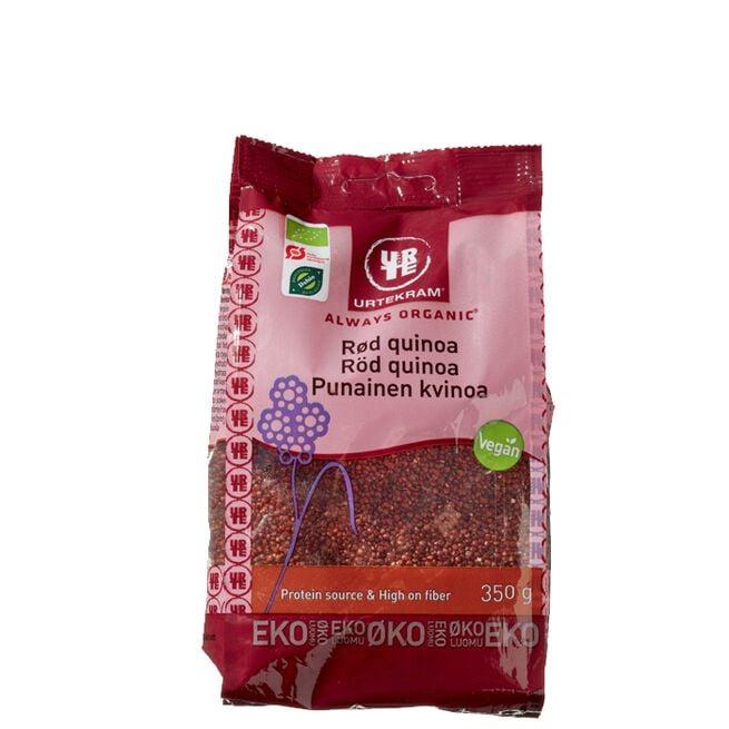 Röd Quinoa, 350 g