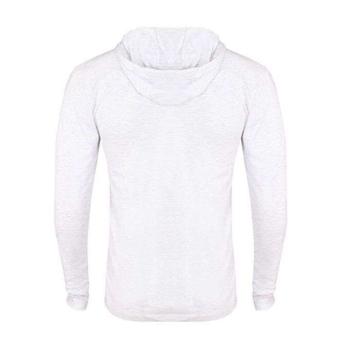 LS Hood Top, White