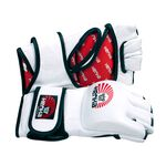 Kenka MMA Gloves 2.0, white, M