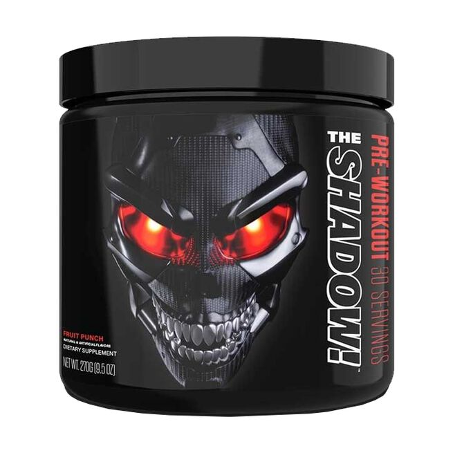The Shadow, 270 g, Fruit Punch