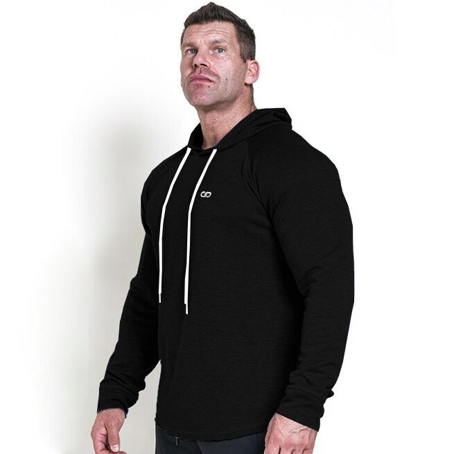 Chained Thermal Hood, Black, L