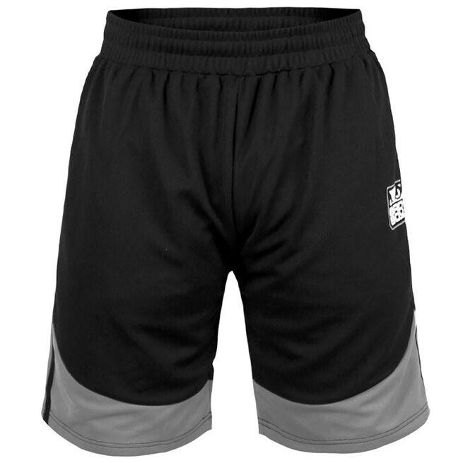 BAD BOY Force Shorts, Black/Grey, L
