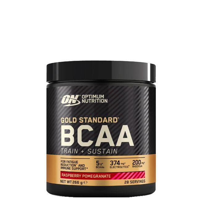 Optimum Gold Standard BCAA, 28 servings