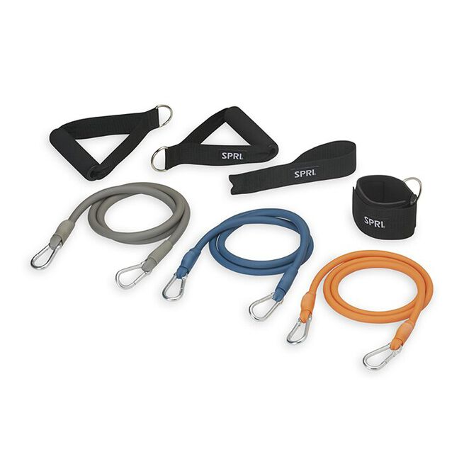 Body Resistance Kit