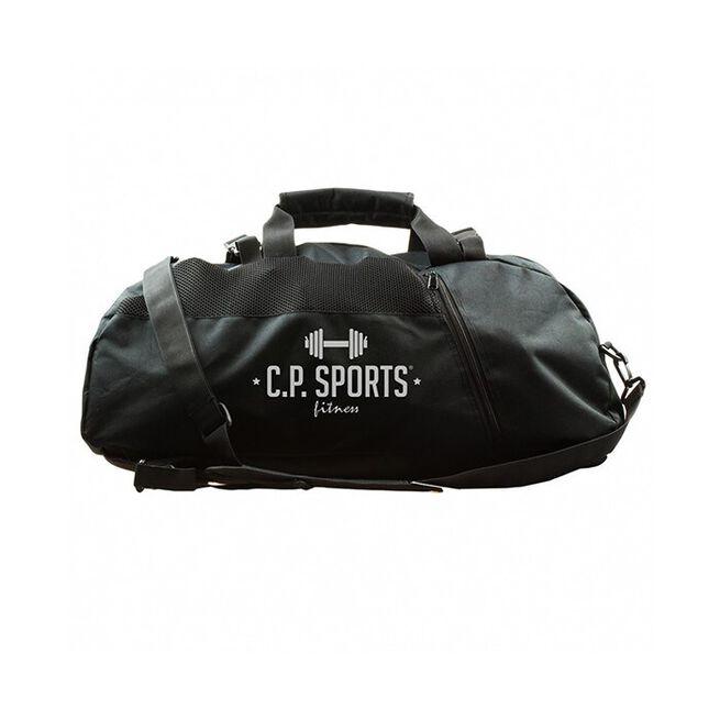 Sport Bag Combi, Black