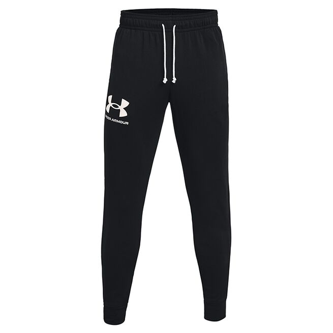 Under Armour Rival Terry Jogger Black