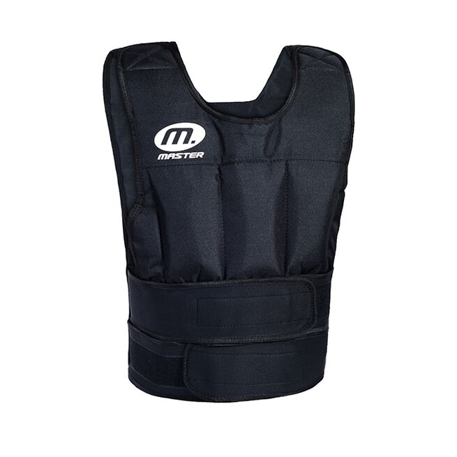 Weight Vest Master 10 kilo, Medium