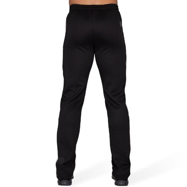 Wellington Track Pants, Black, XL