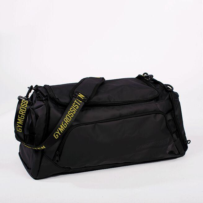Gymgrossisten Gym bag 42, Black
