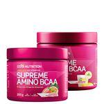 Star Nutrition Supreme Amino bcaa
