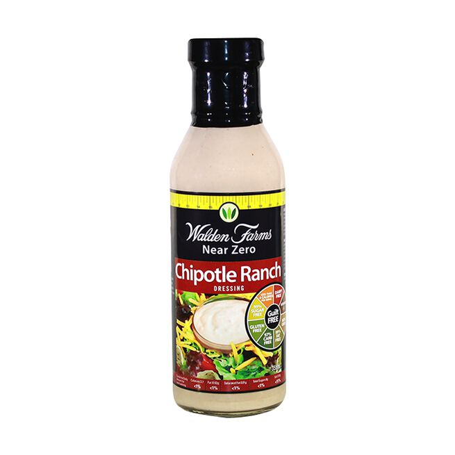 Salad Dressing, 355ml, Chipotle Ranch