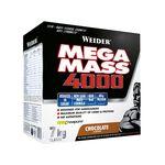 Mega Mass 4000, 7 kg, Choklad