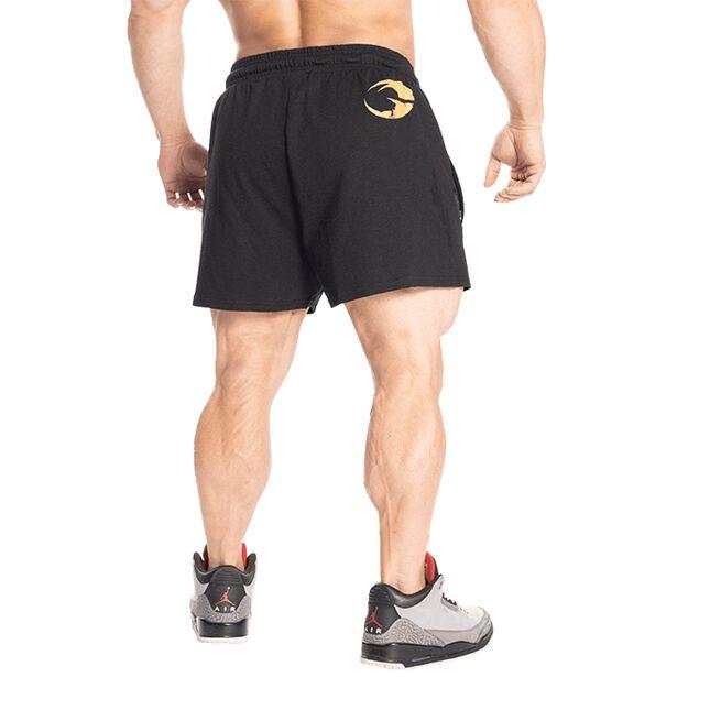 Gasp Pro Gasp Shorts, Black