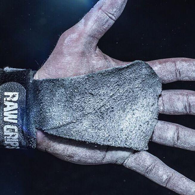 Jerkfit Raw Grips - XLARGE