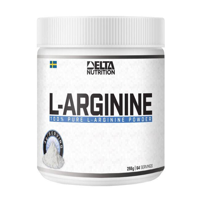 L-Arginine, 255 g