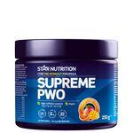 Star nutrition Supreme PWO Tropical