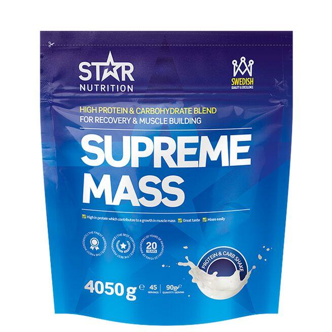 Star nutrition Supreme Mass
