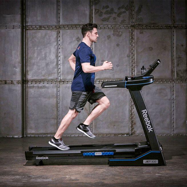 Reebok Treadmill JET300
