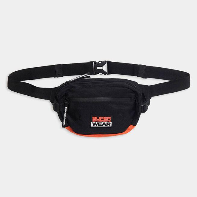 Sport Bumbag, Black