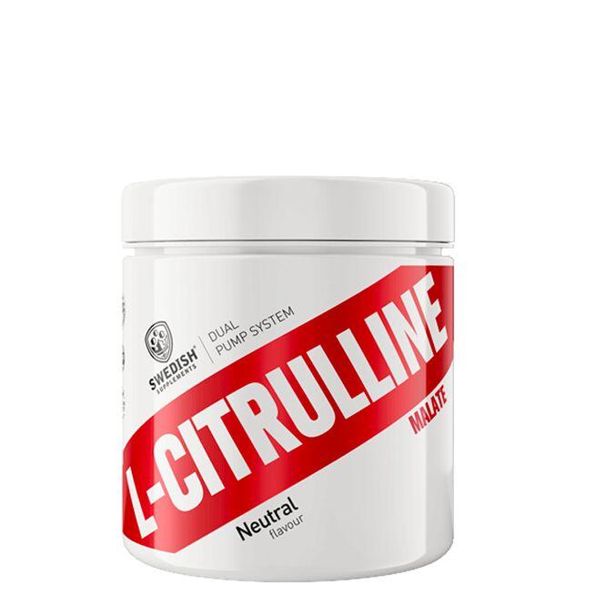 Citrulline malate, 250g
