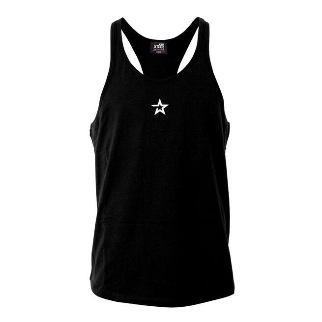 Star Nutrition Tank Top, Black, XXL