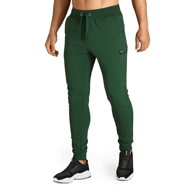 Centre Tapered Pant, Sycamore, L