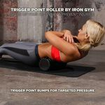 Iron Gym Essential Trigger Point Roller