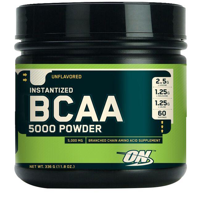 BCAA 5000, 336 g